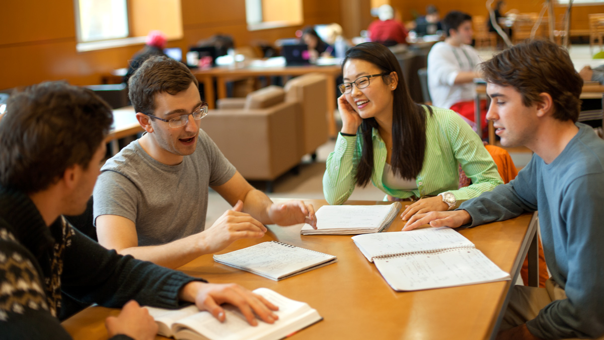 Teen language study
