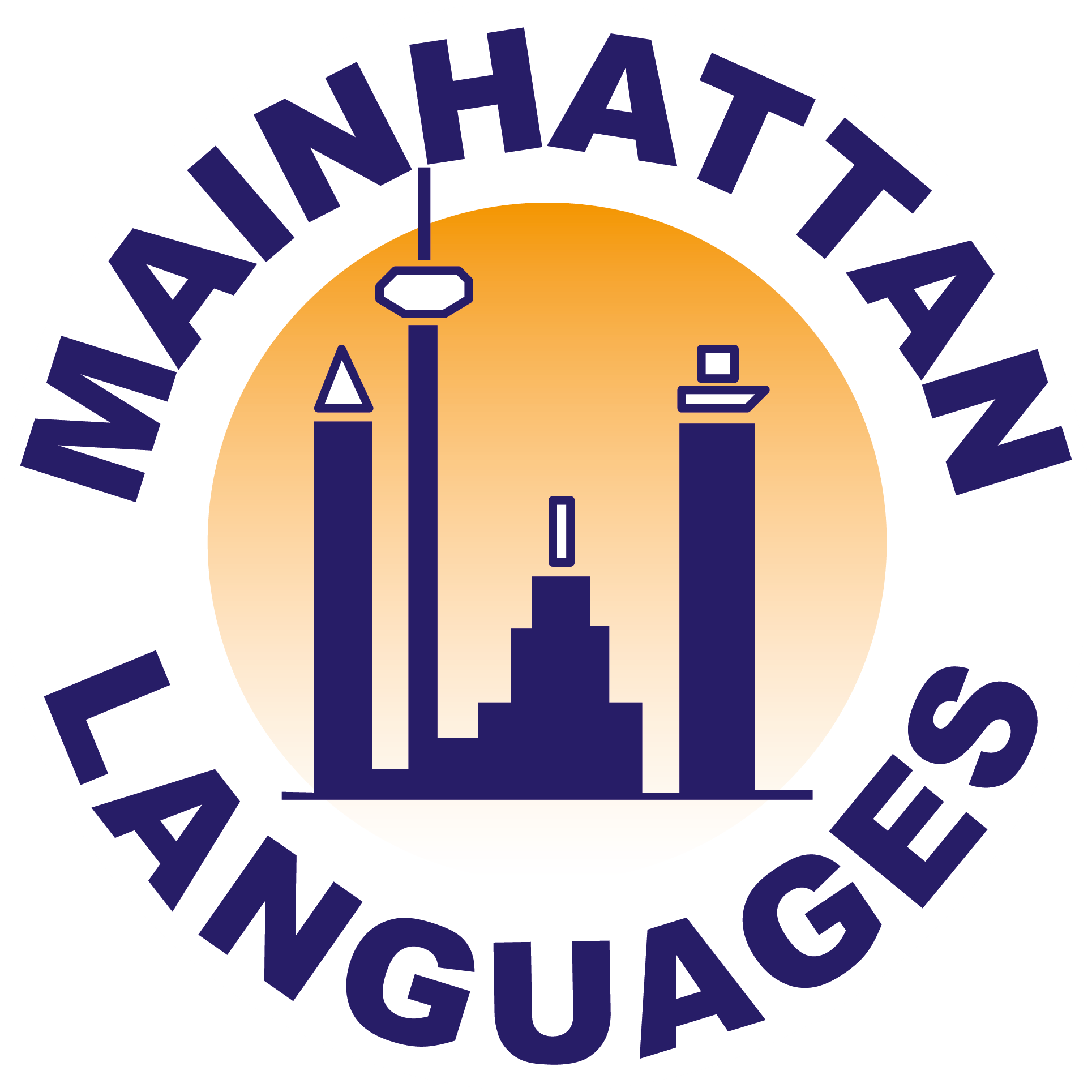 Mainhattan Languages